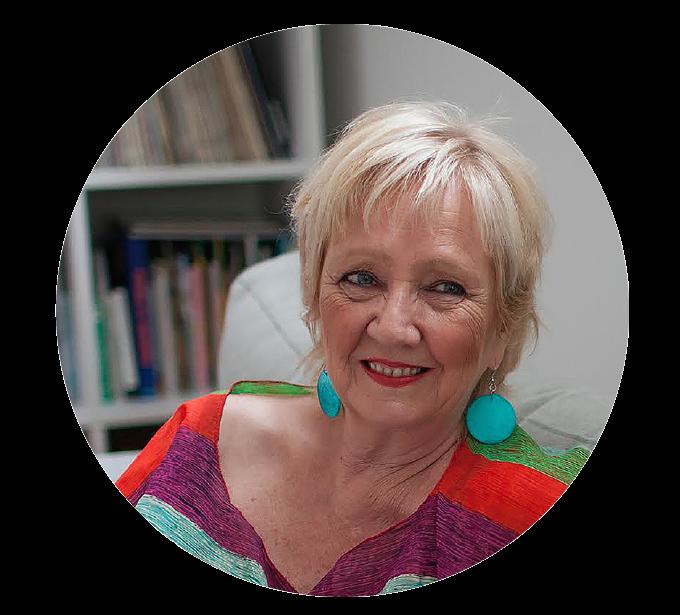 Julie Zommers EFT Practitioner