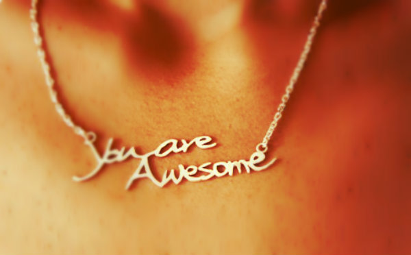 Do You Think You're Awesome?