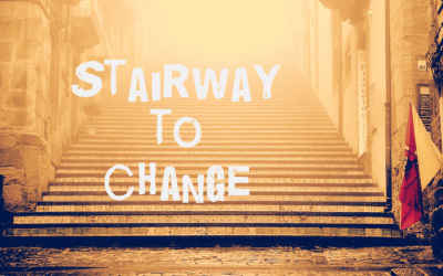 7 Steps: How to Change and Why We Often Don't